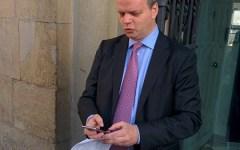 Firenze: Eike Schmidt, direttore Uffizi, di nuovo multato dal Comune