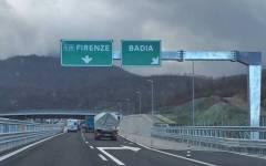 Bologna, Autostrada A1: chiusa la variante di valico dalle 22 del 7 alle 6 dell'8 maggio