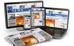 Giornali: accordo fra Google e Fieg per la valorizzazione dell'editoria digitale