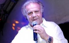 Jerry Calà star della capannina da molti anni e sempre con successo