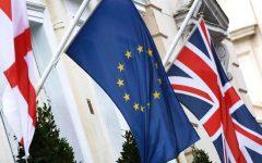 Brexit: la sterlina vale meno di 1 euro, il minimo storico