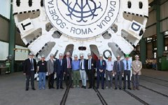 Firenze, tunnel tav: il sindaco Nardella chiede un ripensamento, i lavori sono fermi e il progetto è vecchio
