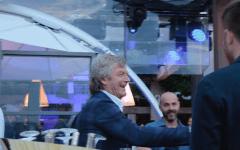 Giancarlo Antognoni, testimonial d'eccezione
