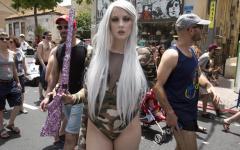 Toscana Pride: sfilata ad Arezzo sabato 27 maggio. Numeri e programma