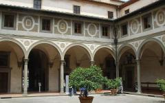 Firenze: apre il Museo degli Innocenti, con opere d'arte e tante storie di bambini. Da Agata Smeralda in poi