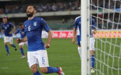 L'Italia batte la Finlandia (2-0) nell'ultimo test prima di Euro 2016. Ma gli attaccanti non si sbloccano (Foto)