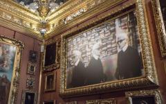 Firenze, Pitti Immagine: fiorino d'oro del Comune a Karl Lagerfeld
