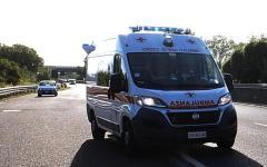 Arezzo: 82enne muore nello scontro con un furgone