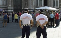 Firenze: sequestrati cinque risciò usati come taxi. Multe ai proprietari