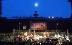 Opera di Firenze: al via la stagione estiva nel cortile di Palazzo Pitti