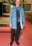 Moda: direttore Uffizi 'veste Hiroki', anche dopo sfilata