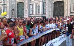 Firenze: corsa Notturna di San Giovanni, cambia il percorso