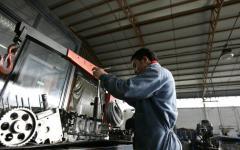Economia: L'Italia all'ultimo posto in Europa per la produttività del lavoro (- 0,3)