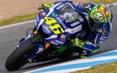 Moto Gp Barcellona: Valentino Rossi trionfa davanti a Marquez