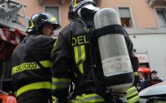 Siena: precipita in un pozzo mentre pulisce la zanzariera. Salvata dai pompieri