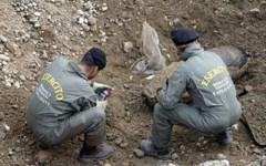 Pistoia: bomba di guerra inesplosa. Domenica 31 luglio 20 mila persone dovranno lasciare le case