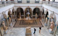Patto Firenze - Tunisi: come sconfiggere il terrorismo con la cultura. Opere degli Uffizi in mostra al museo del Bardo