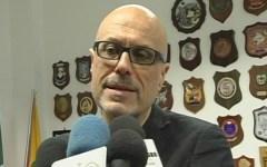 Marcello Viola, nuovo procuratore generale presso la Corte d'Appello di Firenze