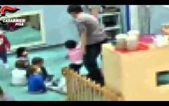 Pisa, maltrattamenti all'asilo: due maestre chiedono il patteggiamento