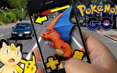 Pokemon Go: un pericolo per gli utenti della strada. L'allarme dell'Asaps