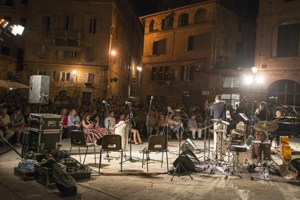 I concerti in Piazza Provenzano