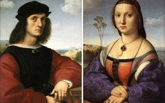 Firenze: Raffaello dagli Uffizi al museo Puskin di Mosca