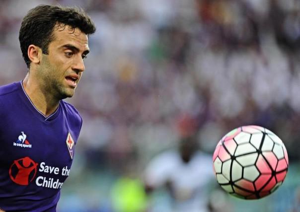 +++ RPT +++ Soccer: Serie A; Fiorentina-Genoa +++ RPT +++