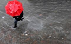 Meteo, Toscana: due giorni di maltempo nel week end 5-6 ottobre. Codice arancione