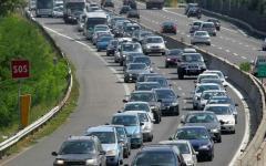 Autostrada A1: incidente risolto fra Barberino e Calenzano, ma 10 km di coda verso Firenze