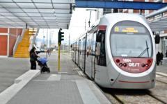 Firenze, tramvia: da lunedì 28 restringimenti in via di Novoli e chiusura notturna del sottopasso di viale Talenti