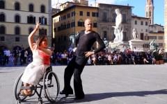 Firenze, aperti i Trisome games, olimpiadi degli sportivi con sindrome di Down