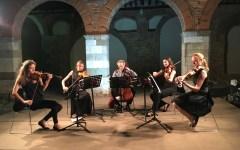 Capannori: al «Francigena International Arts Festival» si suona il Settecento