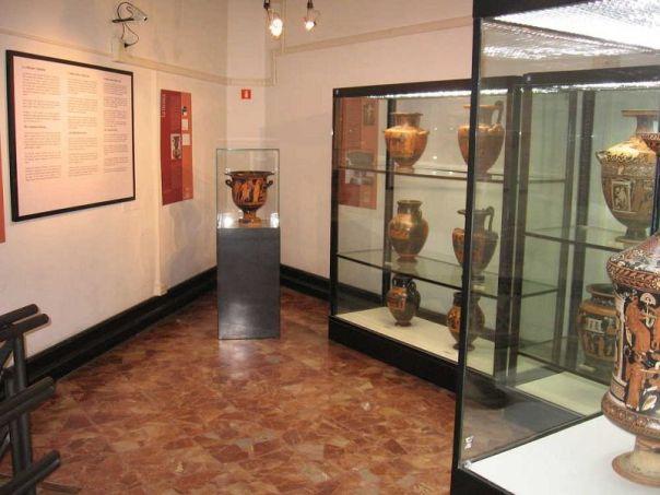 Il Museo Civico Archeologico di Fiesole