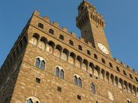 Palazzo Vecchio, a Firenze