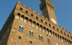 Firenze: a Palazzo Vecchio Michael Nyman presenta «War Work: 8 songs with film»