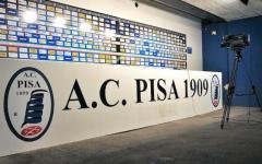 Pisa calcio: rotte le trattative ma domenica 4 settembre si gioca Pisa-Novara al Castellani di Empoli