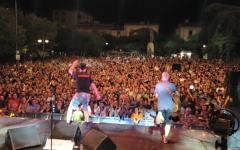 Sesto Fiorentino: Enrico Ruggeri canta gratis in piazza Vittorio Veneto per la Liberazione