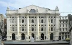 Borsa: Piazza Affari rimbalza (+4,15%) grazie alle banche. Monte Paschi sale dell'1,8%