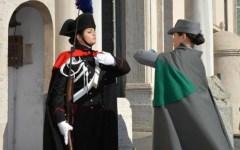 Corpo Forestale: dal 1 gennaio 7.000 forestali confluiscono nell'Arma dei carabinieri. Le graduatorie dei circa 300 destinati a altri minist...