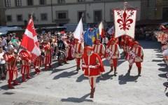 Firenze: ecco il programma dei festeggiamenti per san Lorenzo