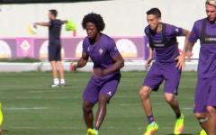 Fiorentina a Valencia: diretta tv alle 21,30 su Sportitalia. Sousa prova il tandem Rossi-Kalinic. Spazio anche a Carlos Sanchez