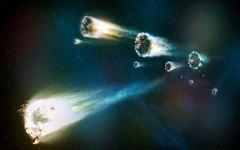 Spazio: numerosi sciami di meteore visibili d'Agosto. Marte e Saturno saranno più vicini