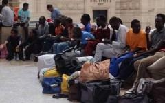 Immigrazione: la germania spende più di tutti per i rifugiati (21,7 miliardi), ma anche l'Italia non scherza (4,2 miliardi)