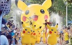 Pokemon Go: incassi da record, in un mese quasi 200 milioni di dollari su Apple Store e Google Play