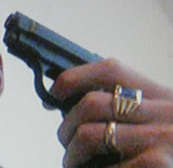 Armi pistola