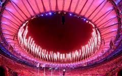 Olimpiadi Rio 2016: Giovanni Malagò, presidente del Coni, sono orgoglioso di essere italiano