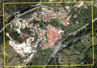 Terremoti/Terremoto, prime immagini dallo spazio dei danni inferti dal sisma