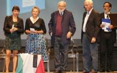 Viareggio: premio Repaci a Franco Cordelli, Sonia Gentili e Bruno Pischedda