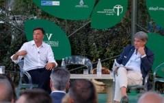 Versiliana: Renzi parla a tutto campo, ma il pubblico gli dà del Pinocchio. Si voterà nel 2018