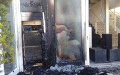 Viareggio: a fuoco nella notte la parete di un locale. Incendio non doloso
